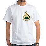 White: Staff Sergeant + 81st RSC