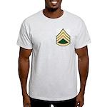 Grey: Staff Sergeant + 81st RSC