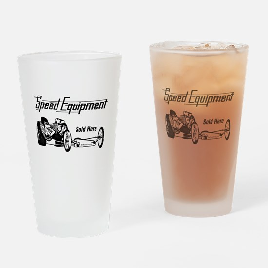 Speed Equipment sold here-1.png Drinking Glass
