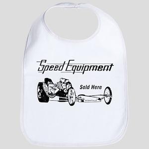 Speed Equipment sold here-1 Bib