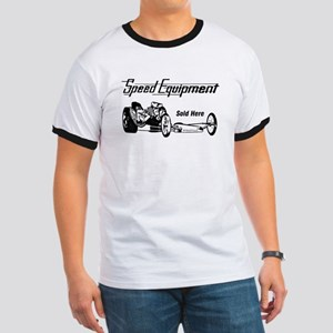 Speed Equipment sold here-1 Ringer T