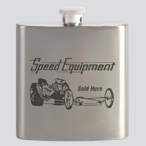 Speed Equipment sold here-1 Flask