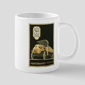 mack truck Mug
