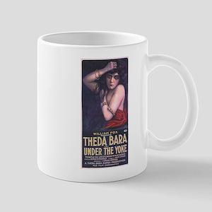 under the yoke Mug