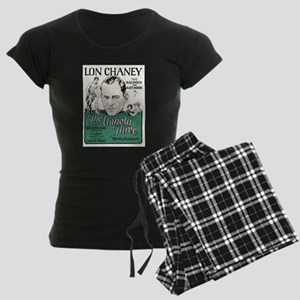 the unholy three Women's Dark Pajamas