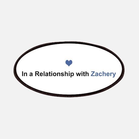 Zachery Relationship Patch