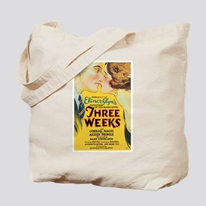 conrad nagel Tote Bag