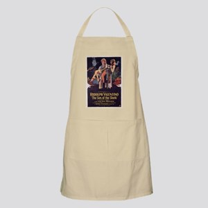 the son of the sheik Apron
