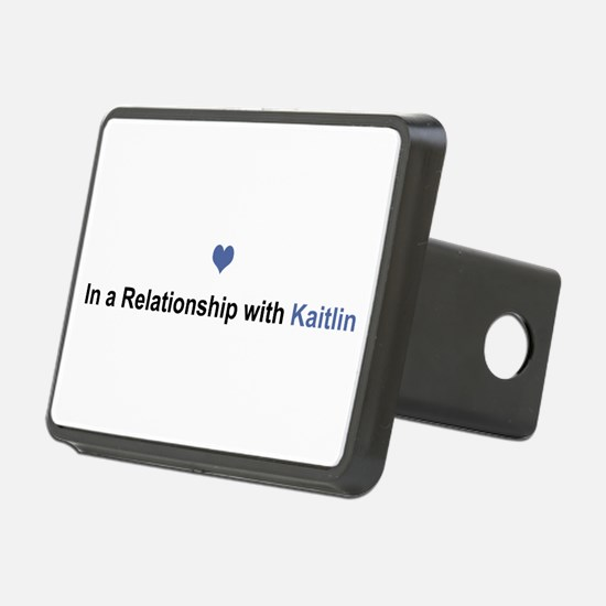 Kaitlin Relationship Hitch Cover