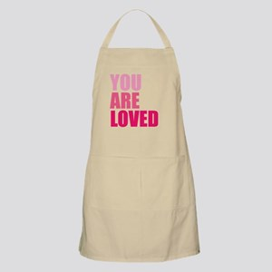 You Are Loved Apron