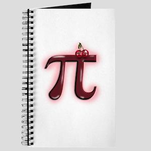 Cute Cherry Pi Journal