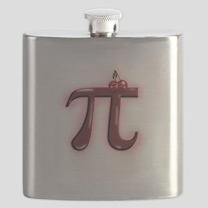 Cute Cherry Pi Flask