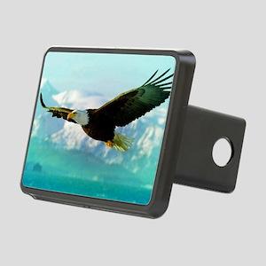 soaring eagle Rectangular Hitch Cover