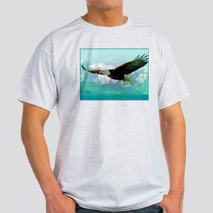 soaring eagle Light T-Shirt