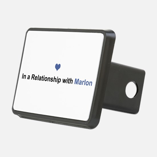 Marlon Relationship Hitch Cover