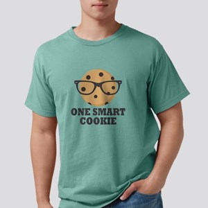 One Smart Cookie Mens Comfort Colors Shirt