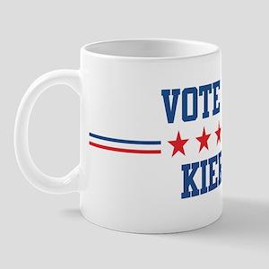 Vote for KIERAN Mug
