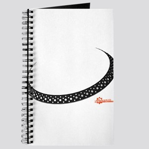 DJ Turntable Platter Journal