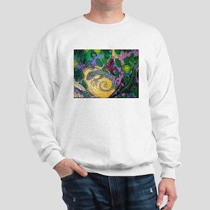 Lizard Magic Sweatshirt