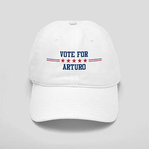 Vote for ARTURO Cap