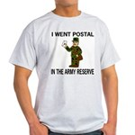Grey: I Went Postal In The Army Reserve