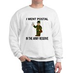 I Went Postal In The Army Reserve
