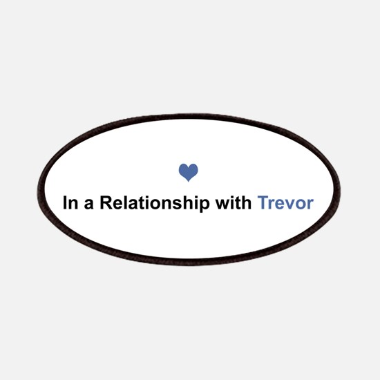 Trevor Relationship Patch