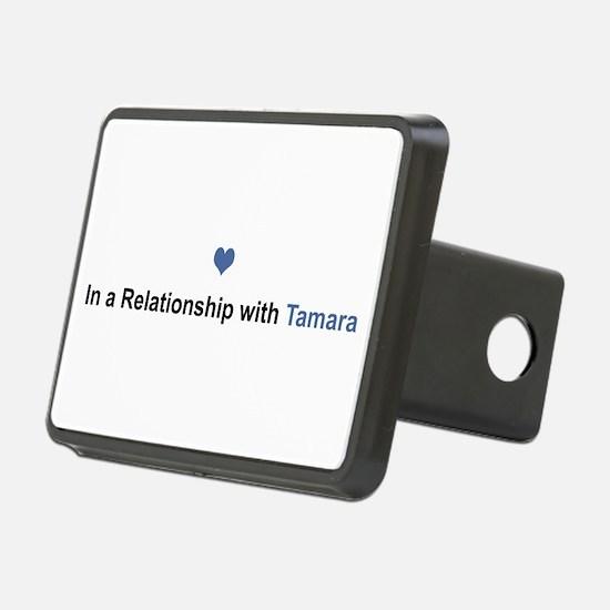 Tamara Relationship Hitch Cover