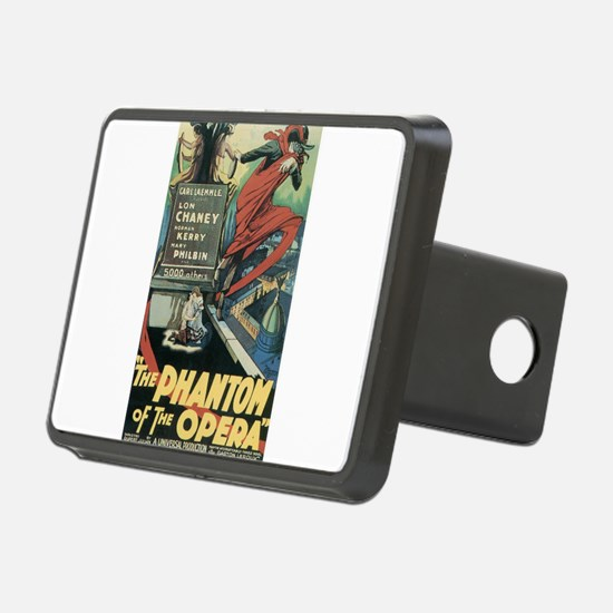 the phantom of the opera Hitch Cover