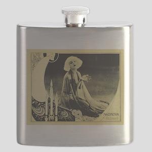 nazinova Flask