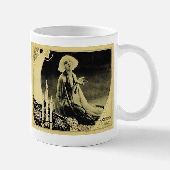 nazinova Mug