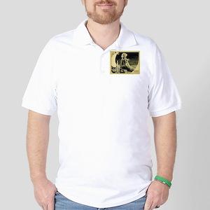 nazinova Golf Shirt