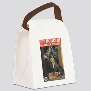 houdini Canvas Lunch Bag