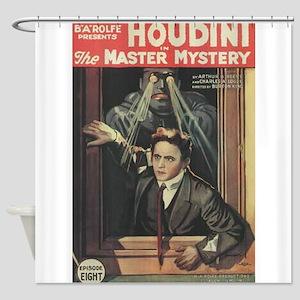 houdini Shower Curtain
