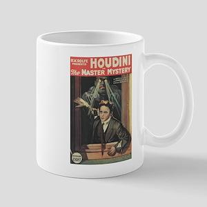 houdini Mug