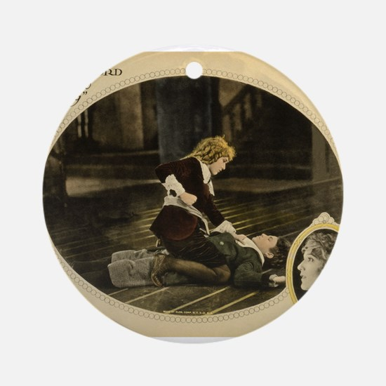 mary pickford Ornament (Round)