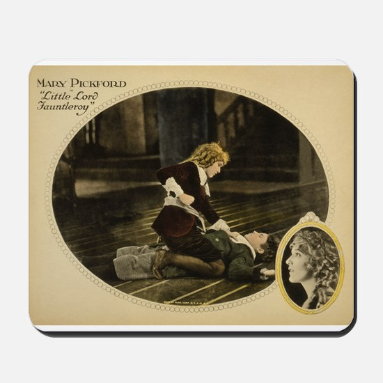 mary pickford Mousepad