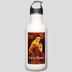 lorna doone Stainless Water Bottle 1.0L