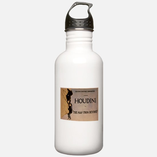 houdini Water Bottle