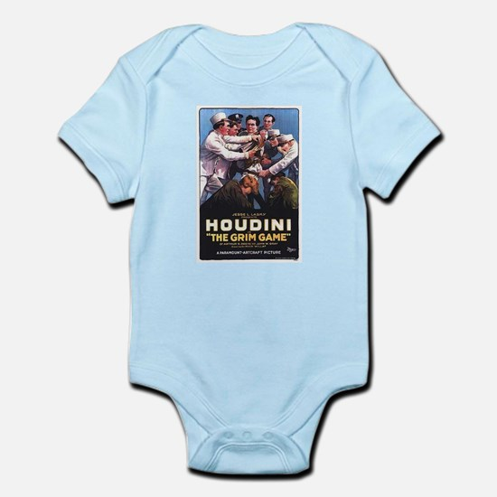 houdini Infant Bodysuit