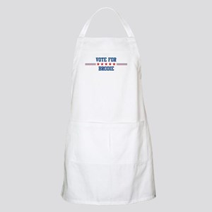 Vote for BRODIE BBQ Apron