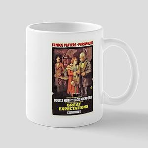great expectations Mug