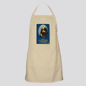 the four horsemen Apron