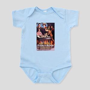 lon chaney Infant Bodysuit