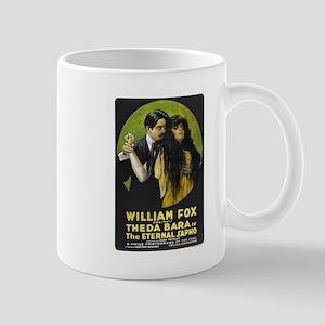 the eternal sapho Mug