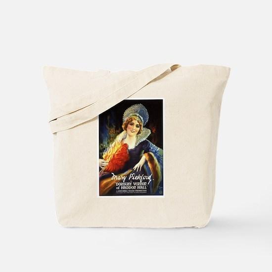 mary pickford Tote Bag