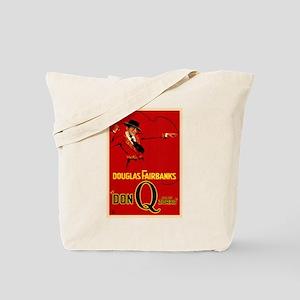 douglas fairbanks Tote Bag