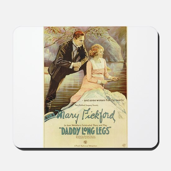 daddy long legs Mousepad