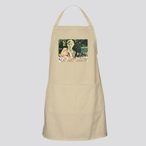 the cat and canary Apron