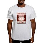 Daggett Route 66 Light T-Shirt